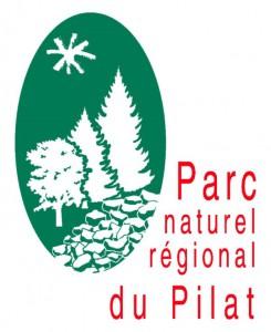 Logo du Parc Naturel Régional du Pilat