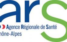 Logo ARS Rhône Alpes